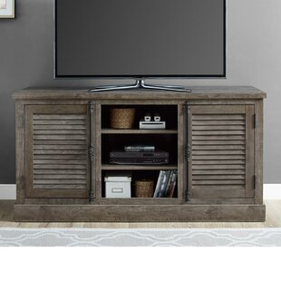 Great Price Chaffee TV Stand for TVs up to 65 by Laurel Foundry Modern Farmhouse Reviews (2019) & Buyer's Guide