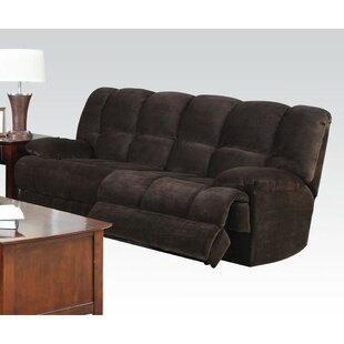 Best Swarey Reclining Sofa by Red Barrel Studio Reviews (2019) & Buyer's Guide