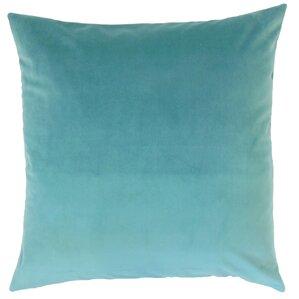 nori velvet pillow