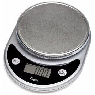 Pronto Digital Kitchen Scale