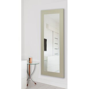 Bargain Brook Ivory Body Accent Mirror ByRosecliff Heights