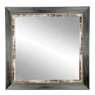 Brandt Works LLC Weathered Harbor Wall Mirror