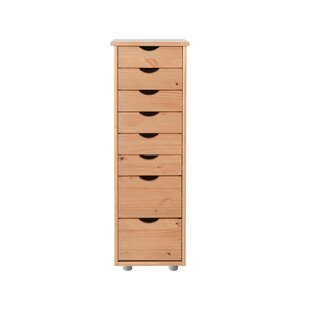 Stange 8 Drawer Chest By 17 Stories