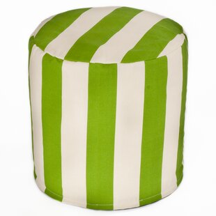 Merrill Indoor/Outdoor Cylinder Pouf