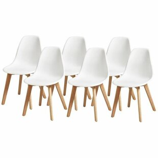 Cerritos Dining Chair (Set Of 6) By Mikado Living