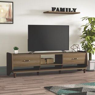 Gillies TV Stand for TVs up to 70