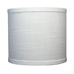 Classic 8 Linen Drum Lamp Shade