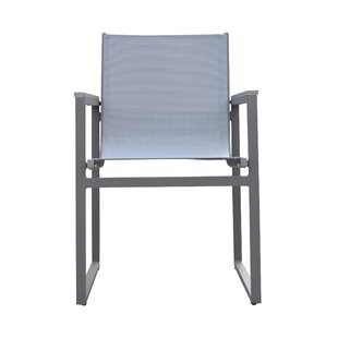 Madsen Patio Dining Chair (Set of 2)