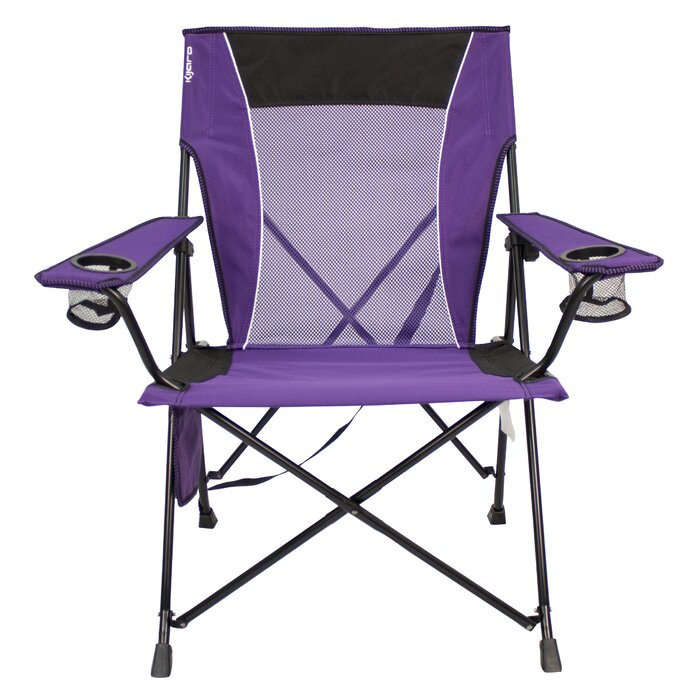 Amazing Andreas Dual Lock Folding Camping Chair Theyellowbook Wood Chair Design Ideas Theyellowbookinfo
