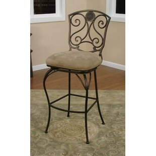 Canterbury 30 Swivel Bar Stool American Heritage