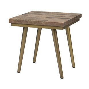 Cardone End Table