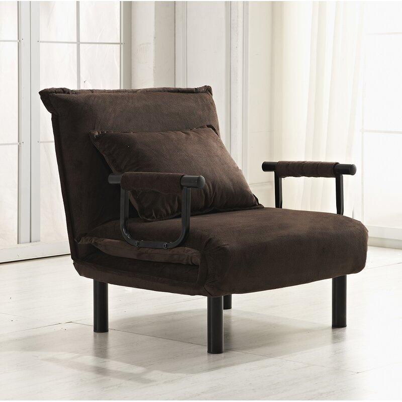 Springdale Convertible Chair