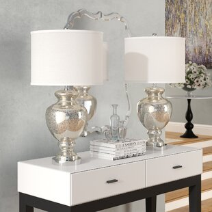 Atonvale 28 Table Lamp (Set of 2)