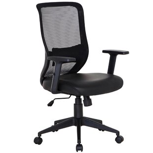 Brannan Articulate Ergonomic Mesh Office Chair by Symple Stuff