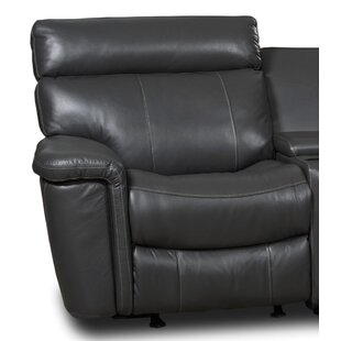 Hooker Furniture Leather Home ..