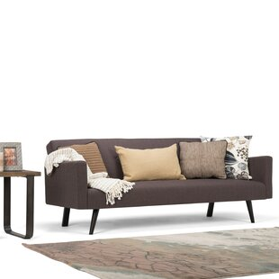 Reviews Hamel Convertible Sofa by George Oliver Reviews (2019) & Buyer's Guide