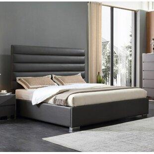 Kaitlin Upholstered Platform Bed