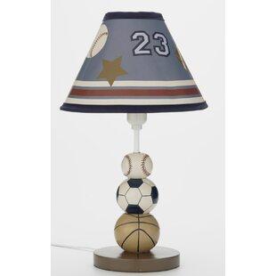 NoJo Play Ball Lamp 14.6