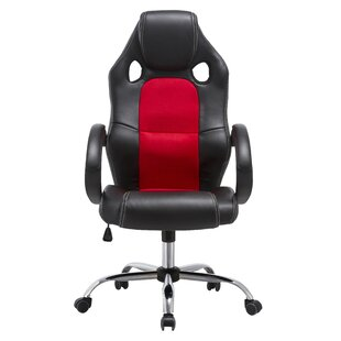 Affordable Christo Rally Gaming Chair by Porthos Home Reviews (2019) & Buyer's Guide