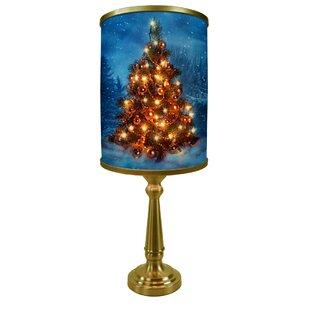 Christmas Lamp Wayfair
