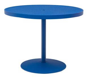 Hanna Bistro Table by Wabash Valley Fresh