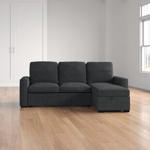 Amazing Maumelle Reversible Sleeper Sectional Bralicious Painted Fabric Chair Ideas Braliciousco