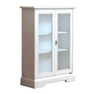 Gretna Display Cabinet By Brambly Cottage