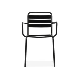 Paris Arm Chair (Set of 4) by Design Lab MN