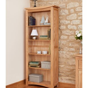 Sandbach Bookcase By Brambly Cottage