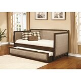Rossford Daybed with Trundle by Darby Home Co