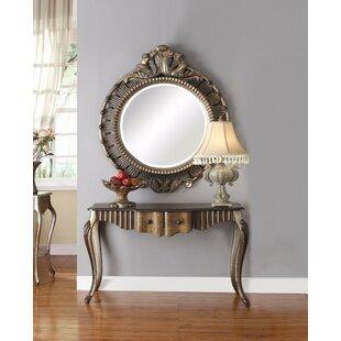 Astoria Grand Perlog Accent Mirror