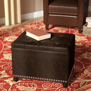 Hobbs Storage Ottoman by Three Posts