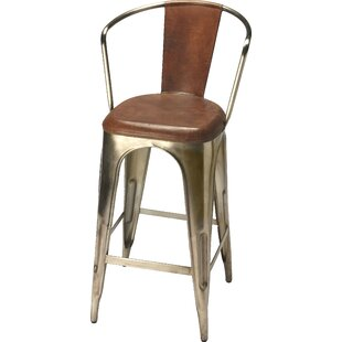 Wyrick 30 Bar Stool 17 Stories