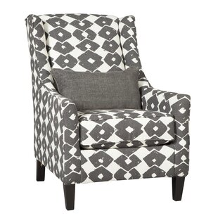 Brace Armchair by Signature Design  by Ashley