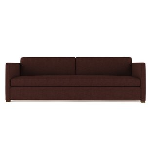 Leedom Leather Sofa