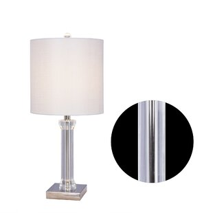 Fouch Metal 26 Table Lamp