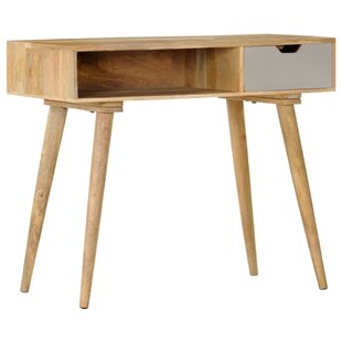 Ivywood Console Table By World Menagerie