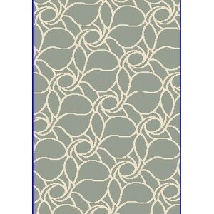 Passion Green Rug