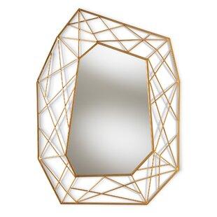 Wrought Studio Hazle Wall Mirror