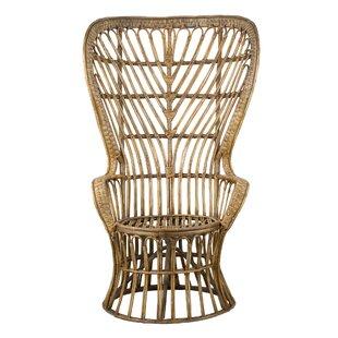 Ratia Garden Chair By Lene Bjerre