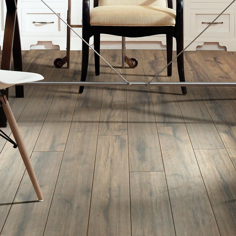 Shaw Floors Timberline Lincolnshire 5 X 48 X 12mm Laminate