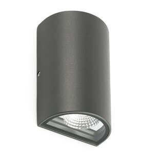 Chichester 2-Light Outdoor Sconce By Metro Lane