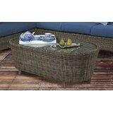 Satterwhite  Glass  Coffee Table