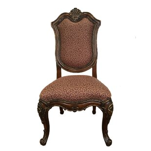 Marguax Upholstered Dining Chair (Set of ..