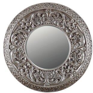 Galaxy Home Decoration Bella Accent Wall Mirror