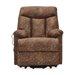 Red Barrel Studio Crespo Power Lift Assist Recliner