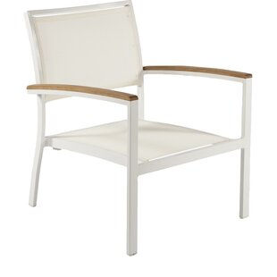 Flevoland Patio Dining Chair