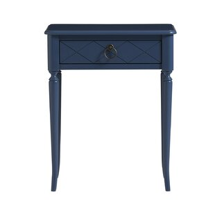 X- Front End Table with Storage