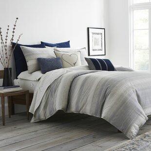 Jaspe Reversible Comforter Set
