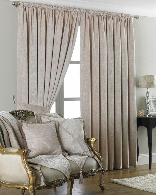 astoria grand vorh nge carnglass mit tunnelzug 2 st ck blickdicht bewertungen. Black Bedroom Furniture Sets. Home Design Ideas